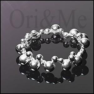 cluster-bracelet