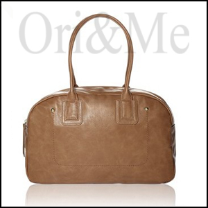 cognac-bag