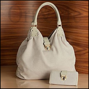 creamy-purse