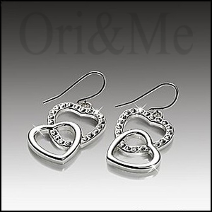 double-hearts-earrings