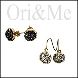 glimmering-earring-set