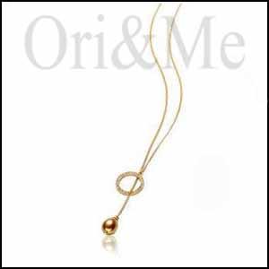 natalia poetry necklace oriandme. Black Bedroom Furniture Sets. Home Design Ideas