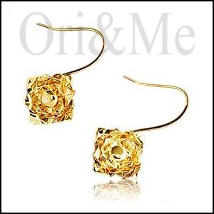 ornate-flower-earrings