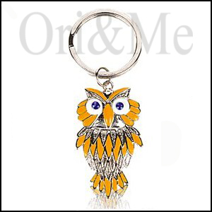 owl-key-ring