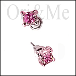 pink-crystal-quadrate-earrings