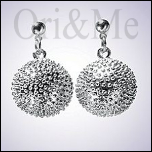 sphere-earrings