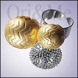 sphere-ring
