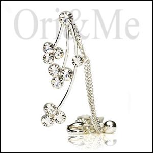 trefoil-necklace